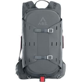 ABS A.Light Base Unit small without Activation Unit S/M, gris